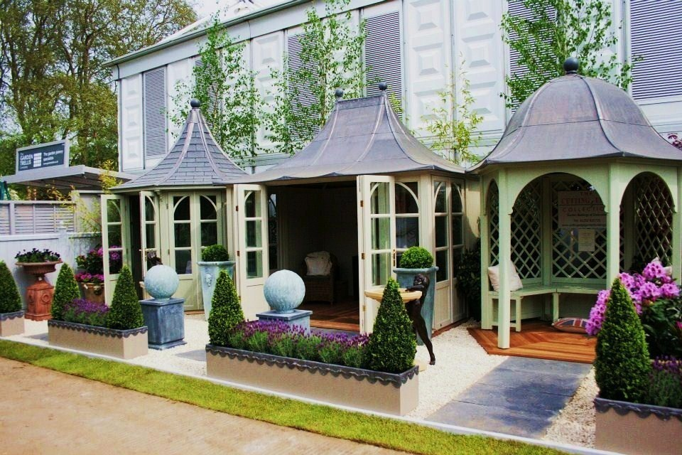Media Garden and Landscape DesignGarden and Landscape Design